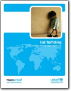 End Trafficking - High School Educators Guide -