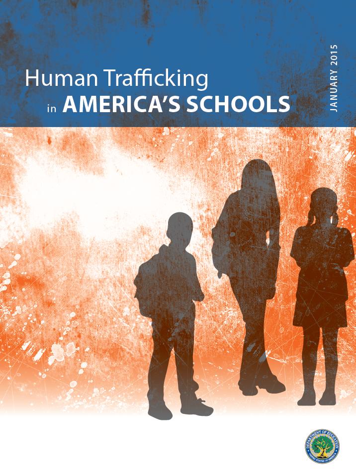 Human Trafficking in America's Schools