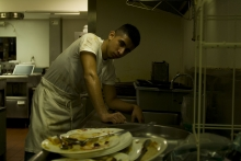 Labor Trafficking in Restaurants & Food Services