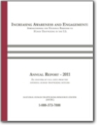 NHTRC Annual Report 2011
