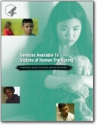 Services Available to Victims of Trafficking