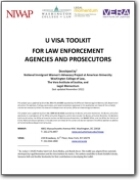U-visa Toolkit for Law Enforcement